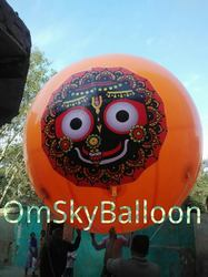 Festival Advertising Balloon