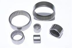 NUTR17 Needle Roller Bearings