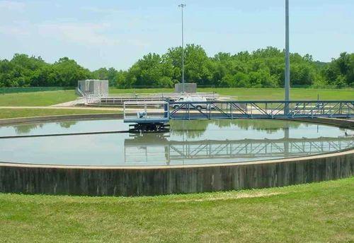 Sewage Water Treatment Plant Sewage Treatment Plant