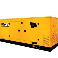 100 kVA JCB Diesel Generator