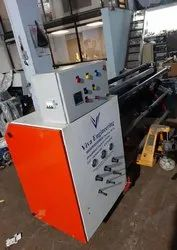 Masking Tape Rewinding Machine