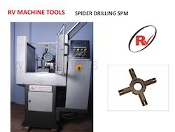 Spider Drilling SPM