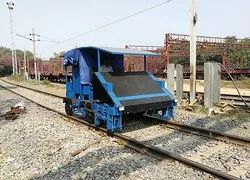Railway Clip Applicator Unit