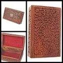 Sheesham Wood Polished Wooden Box