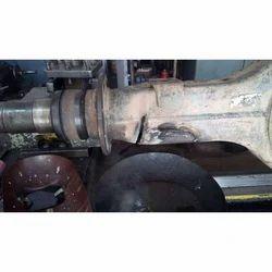 Truck Axle Repairing Service