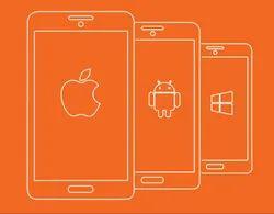 Mobile Apps Design And Development Service