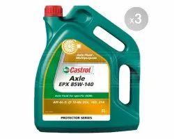 CASTROL Axle Oil