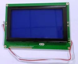 Glomore White 240x128 COB Graphic LCD Blue STN with LED Backlight