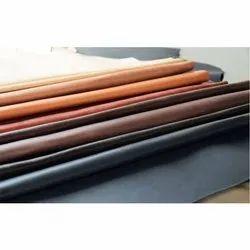 Semi Chrome Sandle Kid Leather