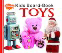 Kids Board Toys Book