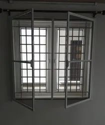 Mosquito Net Window