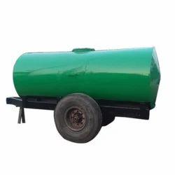 Tractor Water Tanker in Lucknow, ट्रैक्टर वॉटर