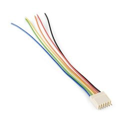 Molex Assembly Cable