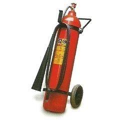 Co2 Fire Extinguisher-22kg
