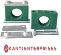 Heavy Duty Tube Clamps