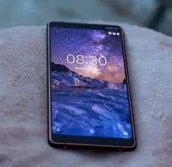 Nokia 7 Plus Mobile
