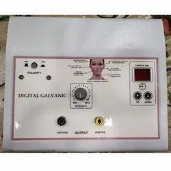 Digital Galvanic Beauty Machine