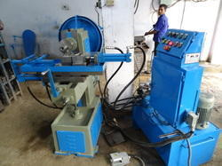 Milling Machines for Surface Finishing