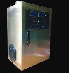 OZONE GENERATOR (10gm/h -1200gm/h)