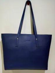 Artilea Polyurethane Classy Tote Handbag