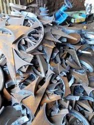 Iron MS PLATE SCRAP, For Industrial