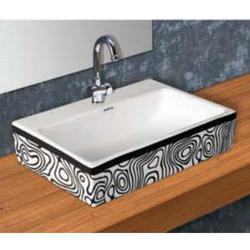 Torus Stylish Table Top Wash Basin