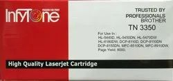 Brother TN 3350 (TN 3350) Compatible Black Toner Cartridge For Brother Printers