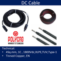 DC Cable