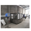 Water Bottle Making Machine