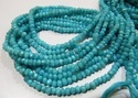 Amazonite Hydro Quartz Beads