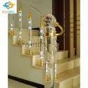 Crystal Master Pillar