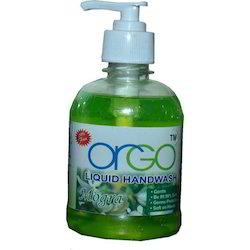 Orgo Mogra Liquid Hand Wash