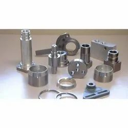 MFR CNC Turned Parts