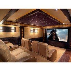 Ordinaire Home Theater Interior Designing Service