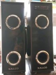 Home Theater 21 Double Tower