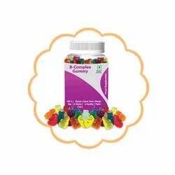 Vegetarian B-Complex Gummy