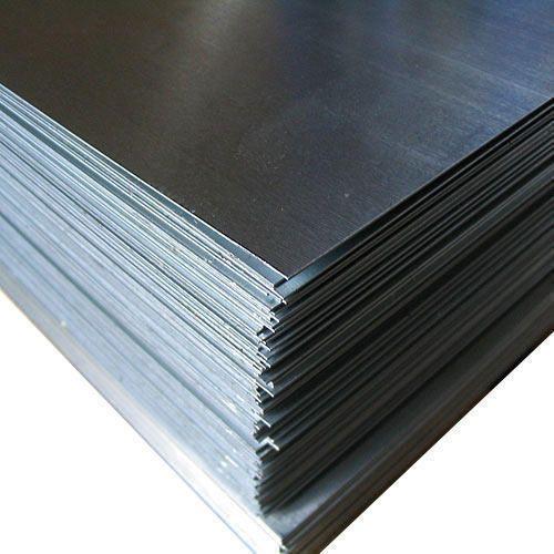 Zinc Sheets scrap