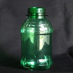 Plastic Soft Drink Bottle