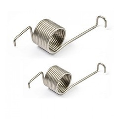Stainless Steel Torsion Springs