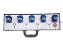 Kanta Power Board Pb-a7 For Power Distribution Of Led Wall, D.j. Sound And Industries
