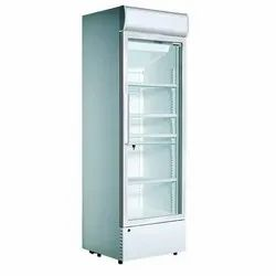 Trufrost Visi Cooler Storage Capacity: 300,400 & 600 Ltrs