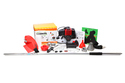 MT-430 43CC Sidepack Brush Cutter