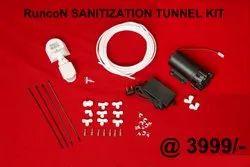 SANITIZATION TUNNEL KIT
