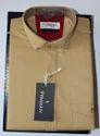 Men's Pure Cotton Slim Fit Shirt