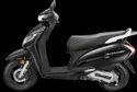 Full Metal Body Black Honda Activa 125 Bs6, Fuel Tank Capacity: 5.3l