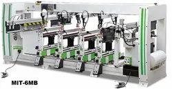 MULTI BORING MACHINE 6 LINE