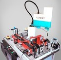 Modular Automation Production System (MAPS) - Mechatronics Automation
