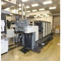 Komori Lithrone 426.2002 Used Offset Printing Machine