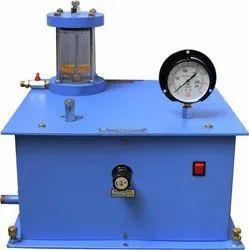 Rajco Oil Water Constant Pressure System