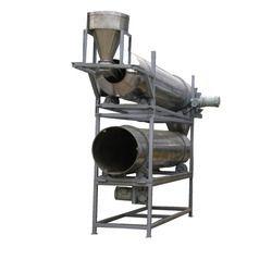 Roaster Flavouring Machine